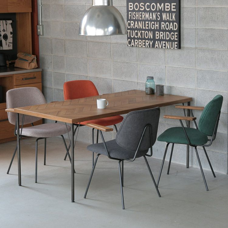 ABOCK CHAIR